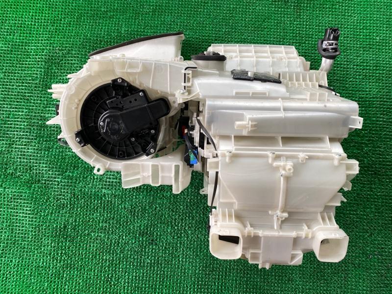 Мотор печки Lexus Rx450H GYL15 2GRFXE 2009 (б/у)