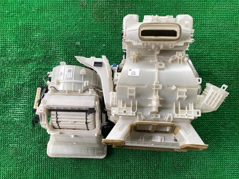 Печка салона Lexus Rx450H GYL15 2GRFXE 2009 (б/у)