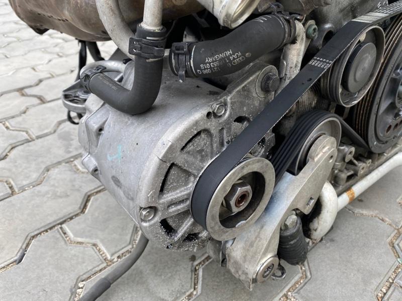 Генератор Audi Q7 4LB BAR 2006 (б/у)