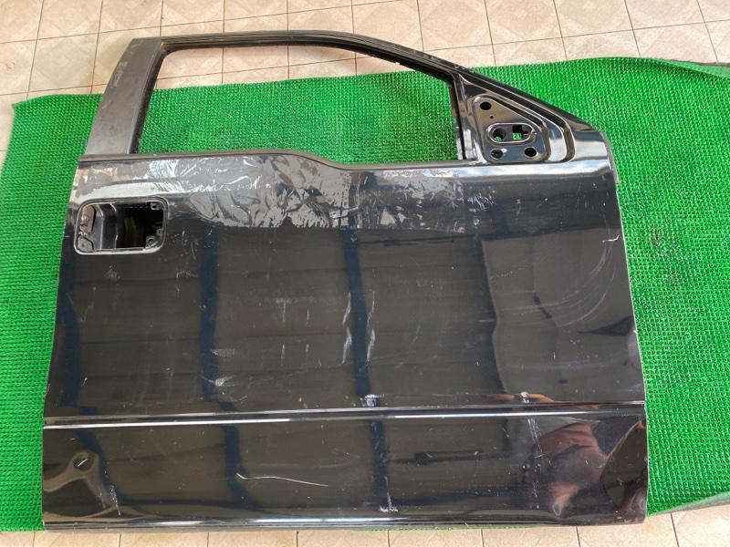 Дверь Ford F-150 6.2 OHC 2010 передняя правая (б/у)