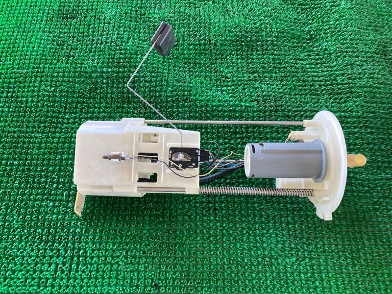 Насос топливный Infiniti Qx56 JA60 VK56DE 2003 (б/у)