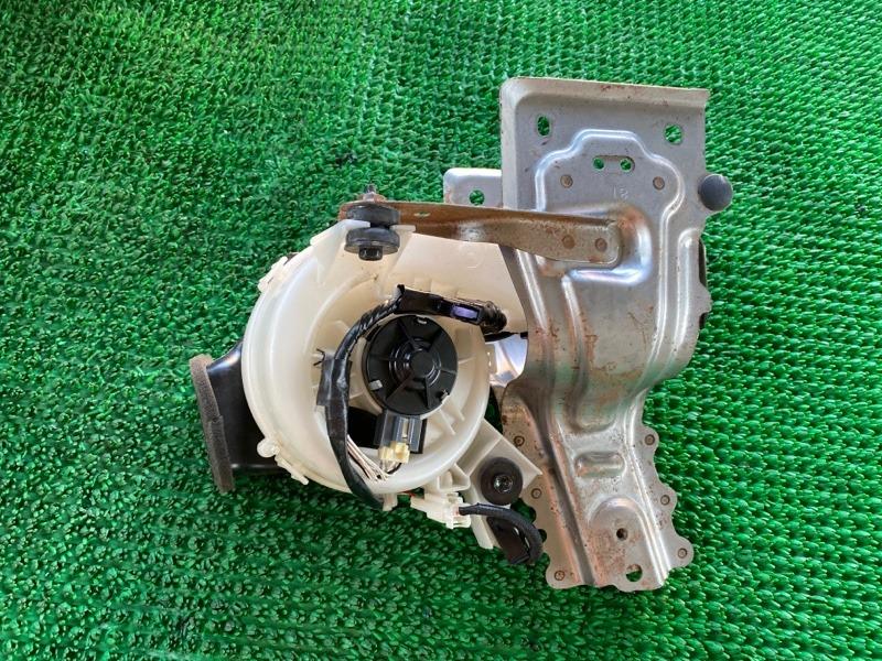 Мотор печки Lexus Hs250H ANF10 2AZFXE 2008 задний (б/у)