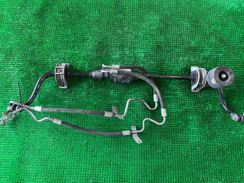 Стабилизатор Bmw 5-Series F10 N52B30 2008 задний (б/у)