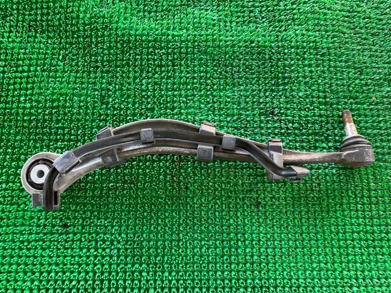 Рычаг подвески Bmw 5-Series F10 B47D20 2008 задний левый (б/у)
