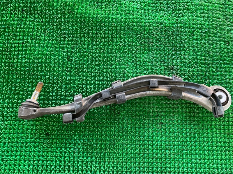 Рычаг подвески Bmw 5-Series F10 B47D20 2008 задний правый (б/у)