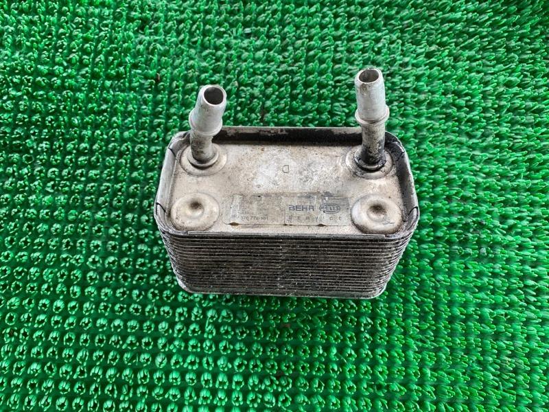 Радиатор акпп Bmw X5 E53 M57D30 2003 (б/у)