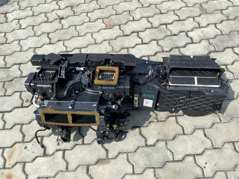 Мотор печки Mercedes-Benz S-Class W221 M273E46 2006 (б/у)