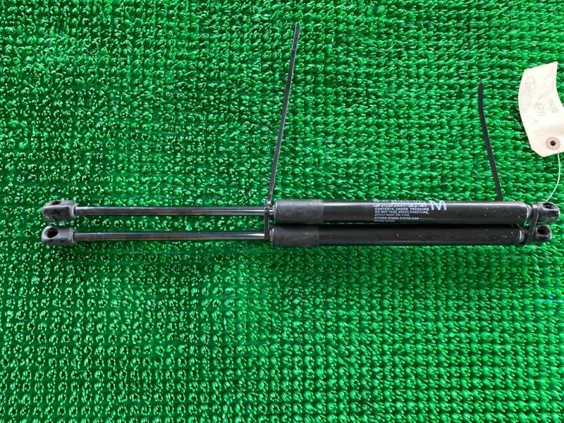 Амортизаторы двери багажника Infiniti Qx56 Z62 VK56VD 2011 (б/у)