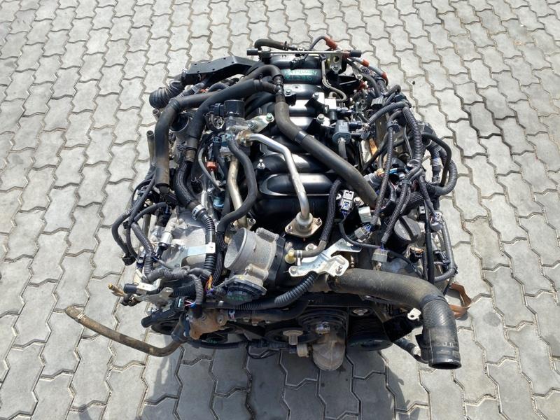 Форсунки топливные Toyota Land Cruiser URJ202 1URFE 2007 (б/у)