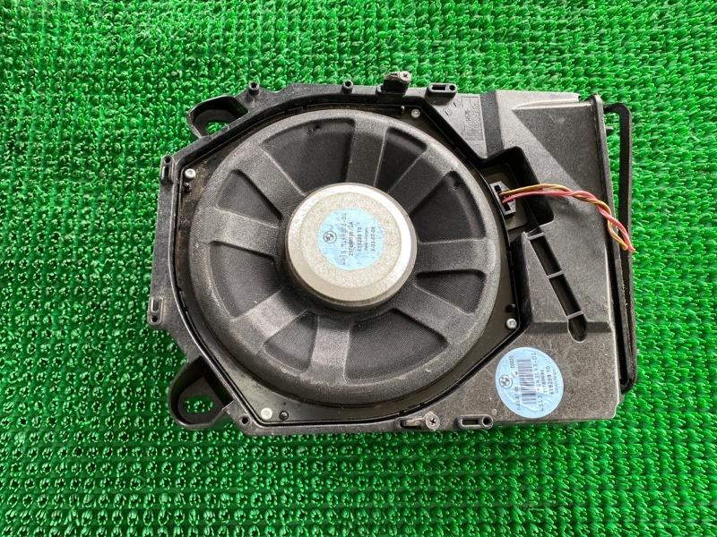 Сабвуфер Bmw 3-Series E90 M54B30 2007 (б/у)