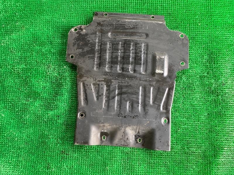 Защита двигателя Land Rover Range Rover Sport L320 448PN 2005 (б/у)