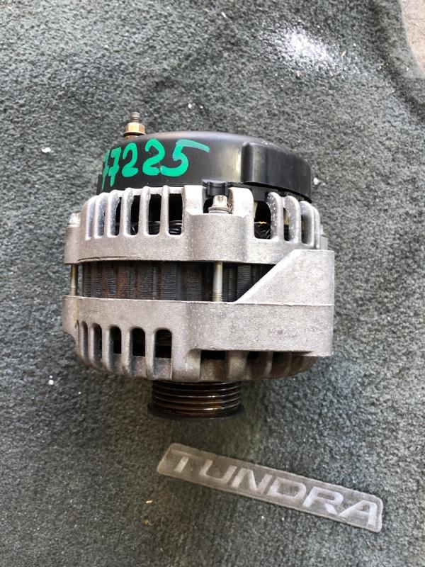 Генератор Hummer H2 LQ4 2005 (б/у)