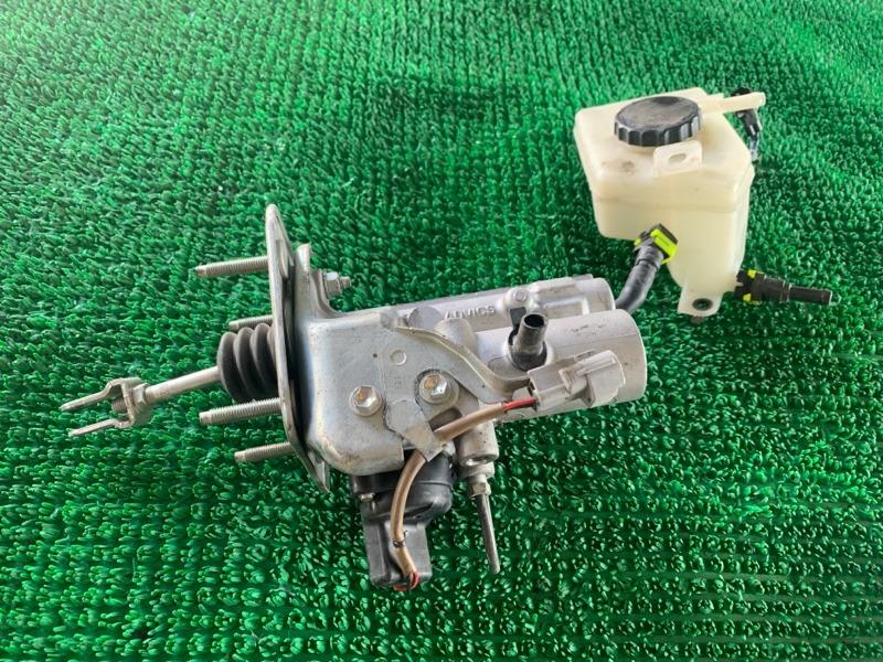 Цилиндр главный тормозной Lexus Ls460 USF40 2URFSE (б/у)