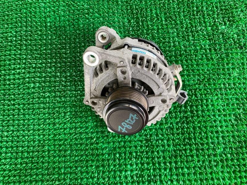 Генератор Lexus Rx270 AGL10 1ARFE 2008 (б/у)