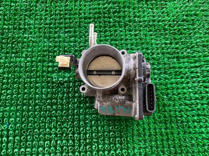 Заслонка дроссельная Lexus Rx270 AGL10 1ARFE 2008 (б/у)