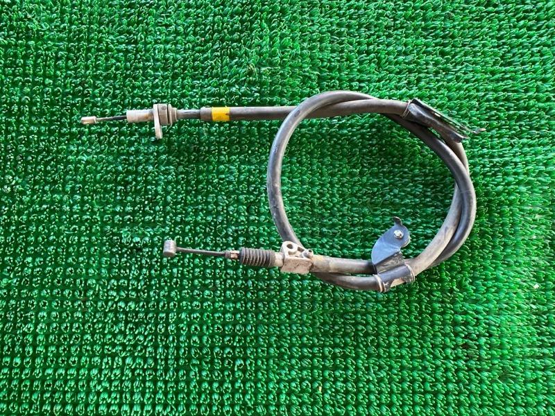 Трос ручника Lexus Gs GRS196 2GRFE 2006 задний левый (б/у)