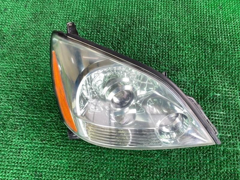 Фара Lexus Gx470 UZJ120 2UZFE 2002 правая (б/у)
