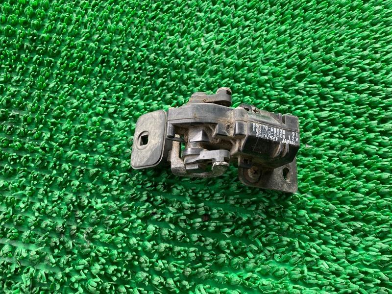 Моторчик стекла собачника Lexus Lx470 UZJ100 2UZFE 1998 (б/у)