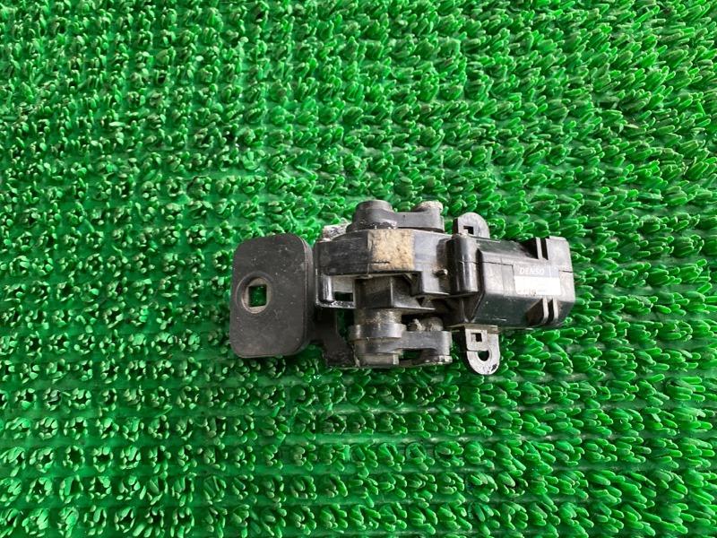 Моторчик стекла собачника Toyota Land Cruiser UZJ100 2UZFE 1998 (б/у)