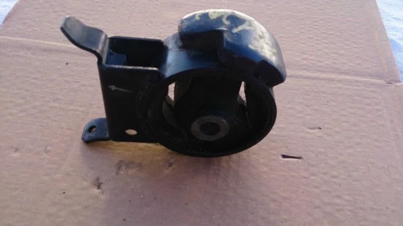 Подушка двигателя Toyota Probox NCP51 передняя