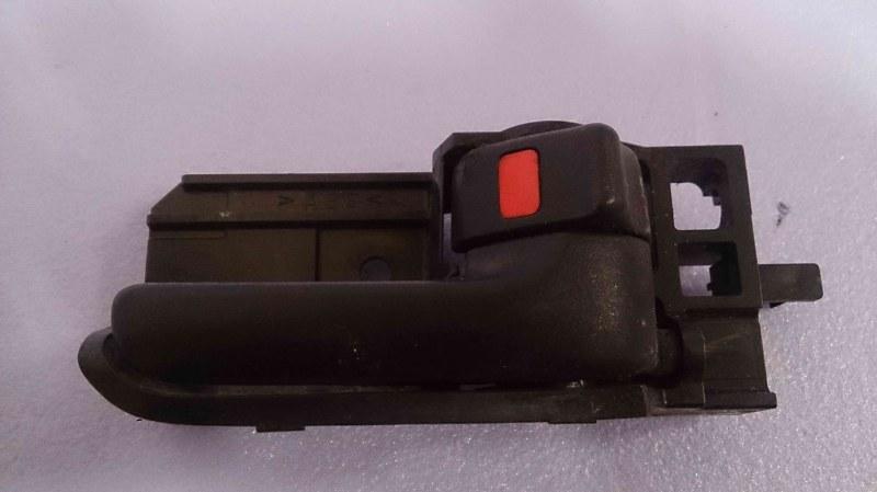 Ручка двери внутренняя Toyota Corolla Fielder NZE120 передняя левая