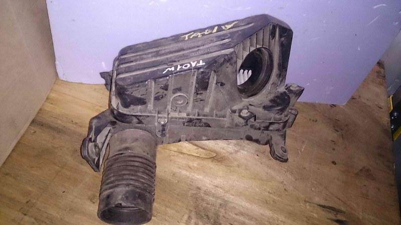 Корпус воздушного фильтра Suzuki Escudo TA01W G16A 1996