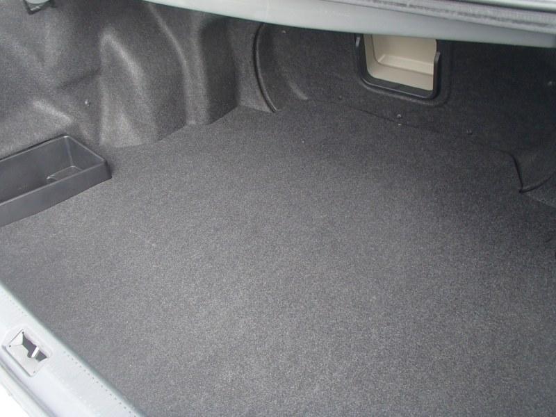 Коврик багажника Toyota Camry ACV40 2AZ-FE