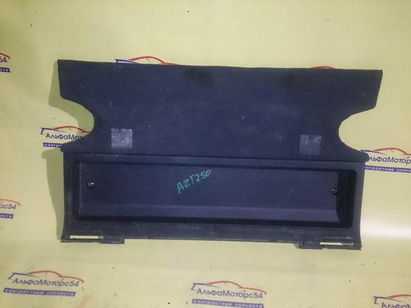 Ящик в багажник Toyota Avensis AZT250