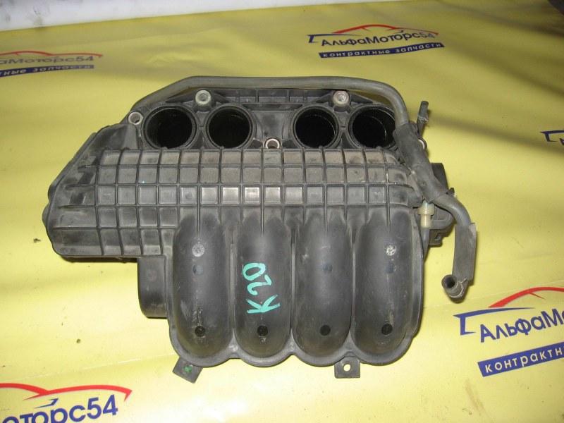 Коллектор впускной Honda Stream RN4 K20A