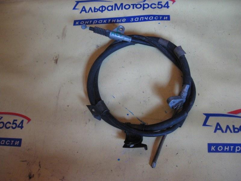 Тросик ручника Toyota Camry ACV30 2AZ-FE левый