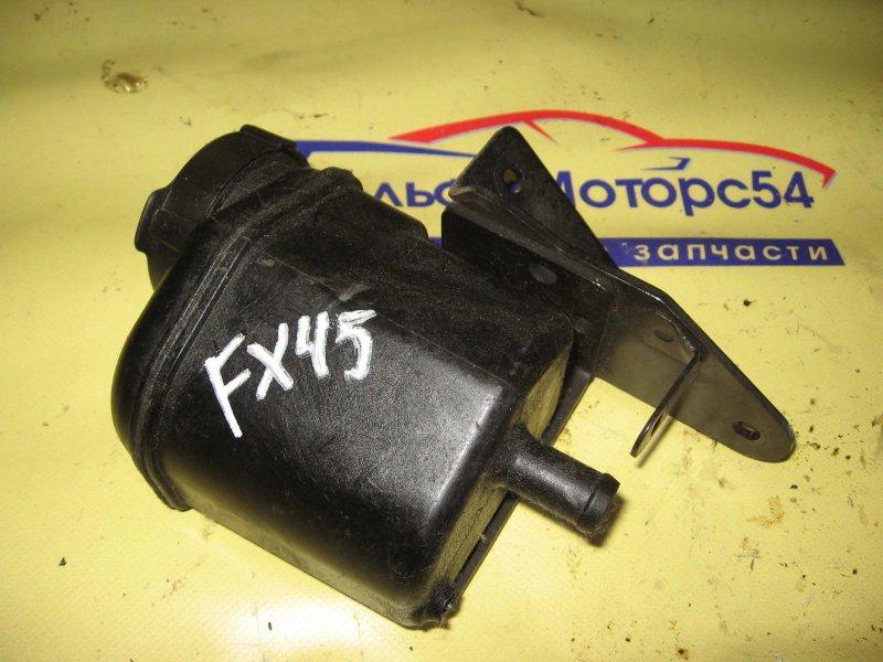Бачок гидроусилителя Infiniti Fx45 S50 VK45DE 2004