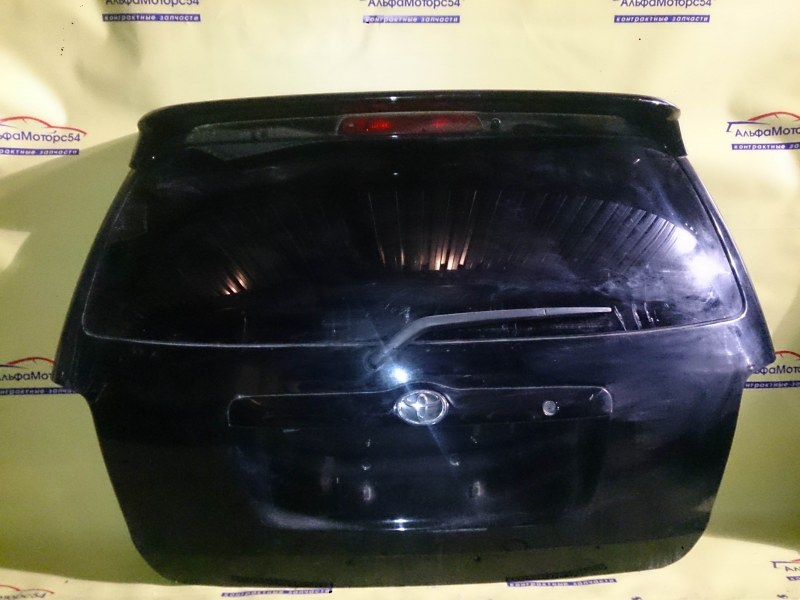 Вставка между стопов Toyota Kluger V MCU25 1MZ-FE 2003