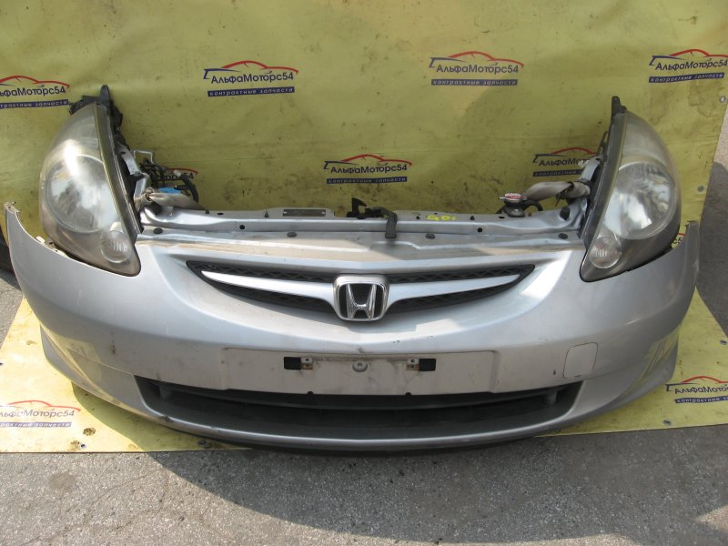 Nose-cut Honda Fit GD3 L15A