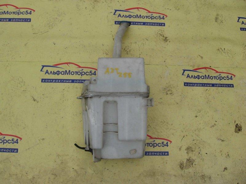 Мотор омывателя Toyota Avensis AZT255W 1AZ-FSE 2004