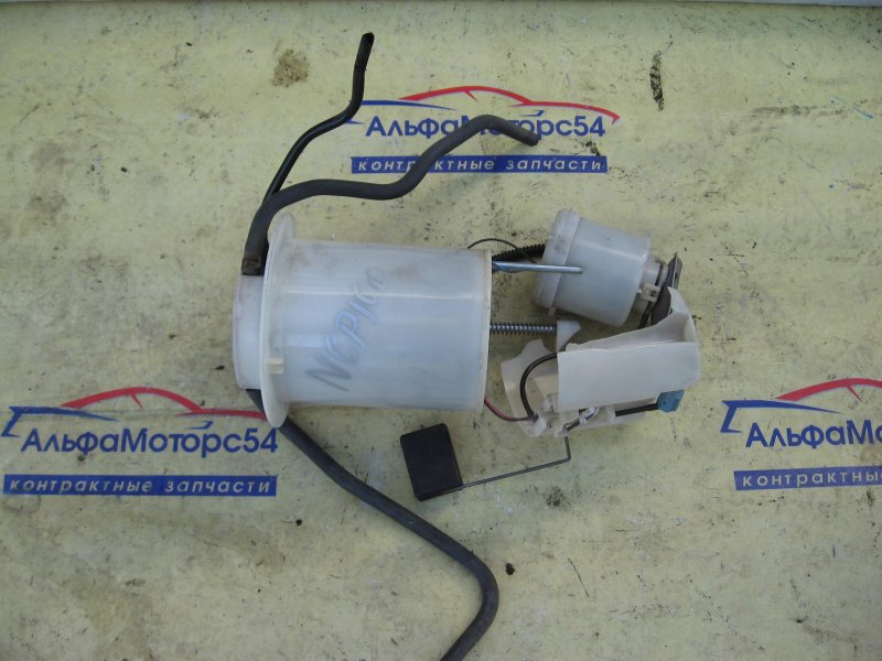 Бензонасос Toyota Ractis NCP100 1NZ-FE