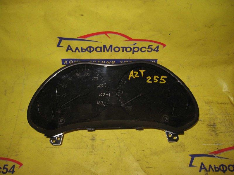 Панель приборов Toyota Avensis AZT255 1AZ-FSE 2004