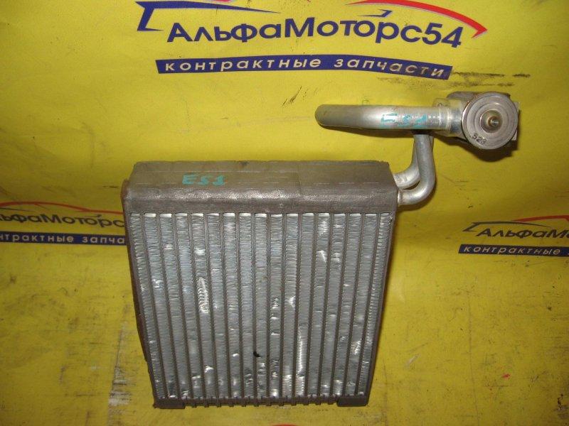 Радиатор печки Honda Civic Ferio ES1 D15B 2000