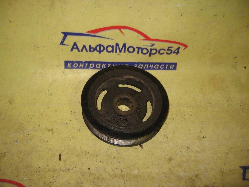 Шкив коленвала Toyota Camry ACV40 2AZ-FE 2007