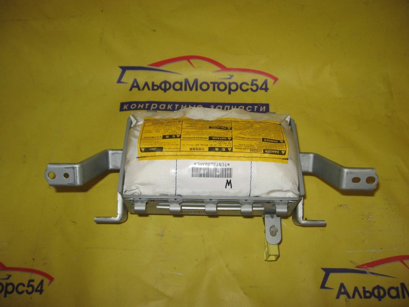 Airbag пассажирский Toyota Camry ACV40 2AZ-FE 2007