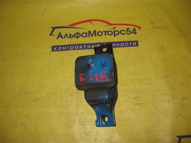 Подушка двигателя Subaru Impreza GG2 EJ15 2006 правая