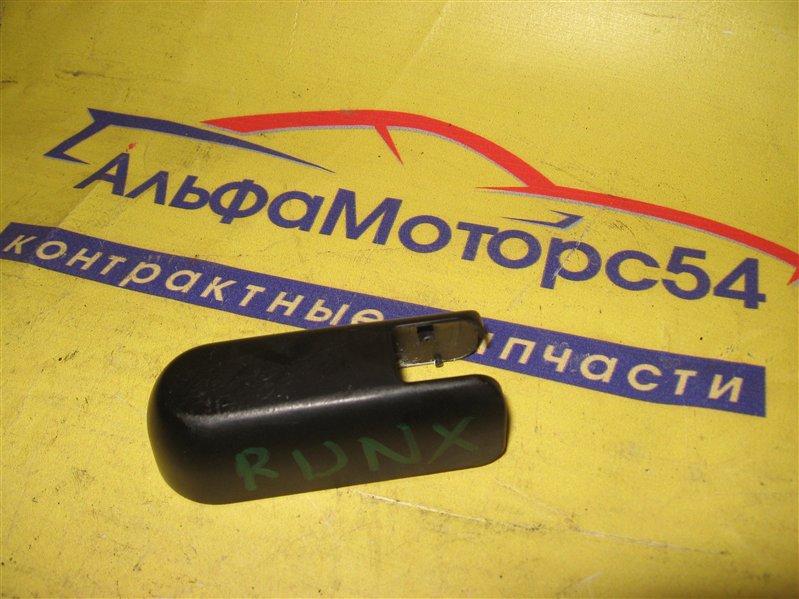 Заглушка поводка стеклоочистителя Toyota Corolla Runx NZE124 1NZ-FE 2003