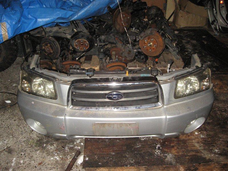 Subaru двигатель ej20