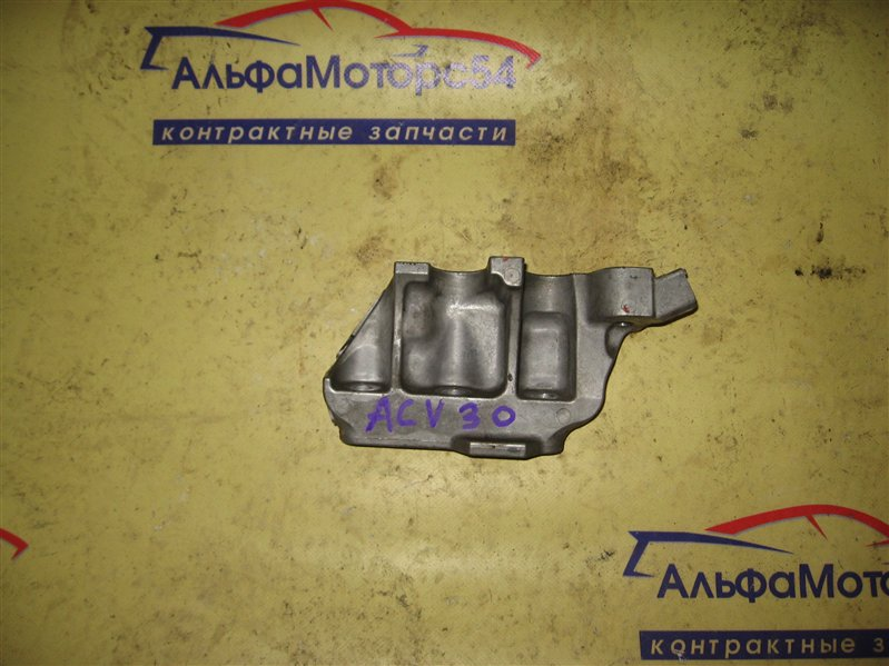 Кронштейн опоры двигателя Toyota Camry ACV40 2AZ-FE