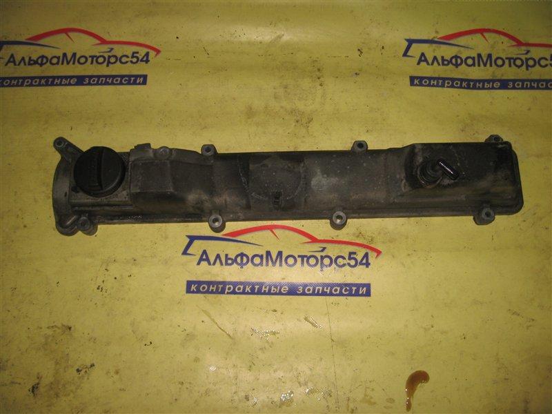 Клапанная крышка Toyota Progres JCG10 1JZ-GE левая
