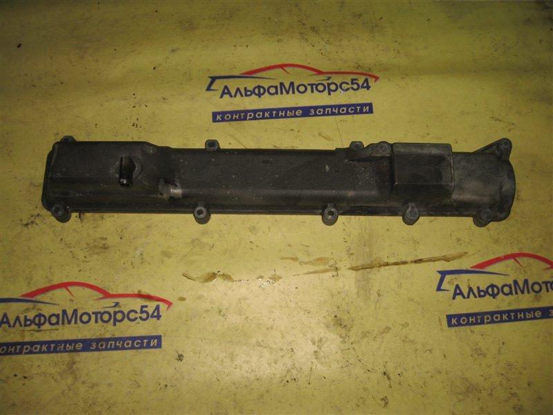 Клапанная крышка Toyota Progres JCG10 1JZ-GE правая