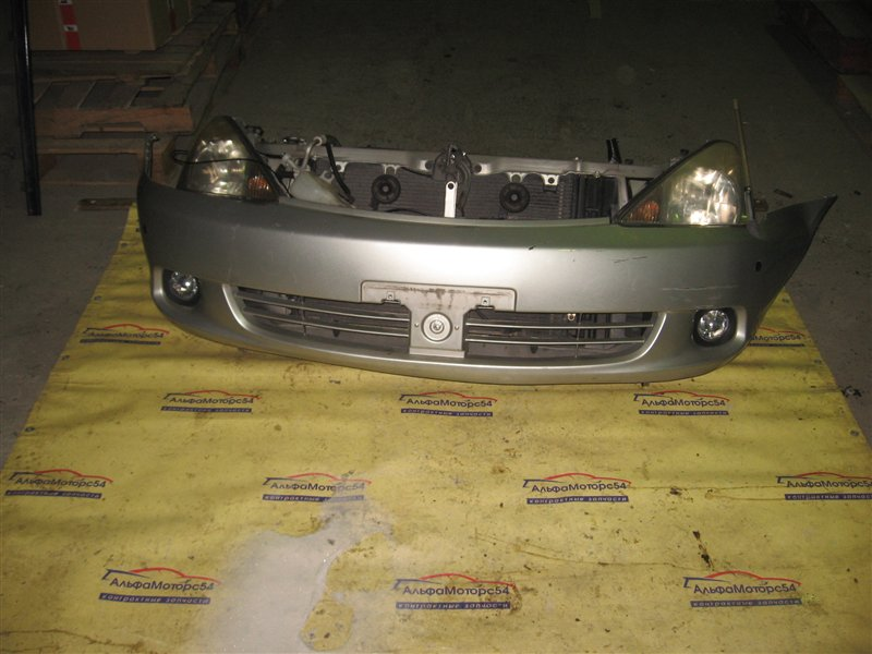 Nose-cut Toyota Allion ZZT240 1ZZ-FE 2003