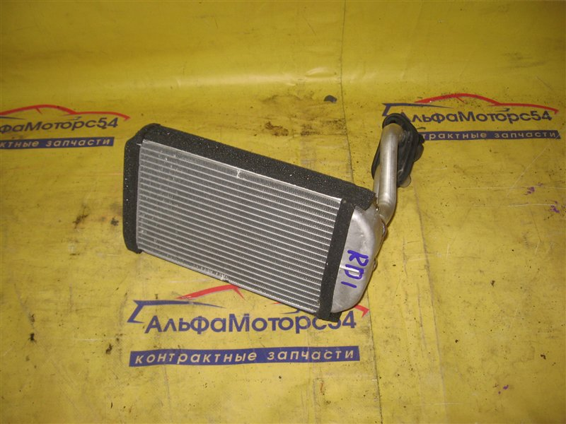 Радиатор печки Honda Cr-V RD1 B20B 2000