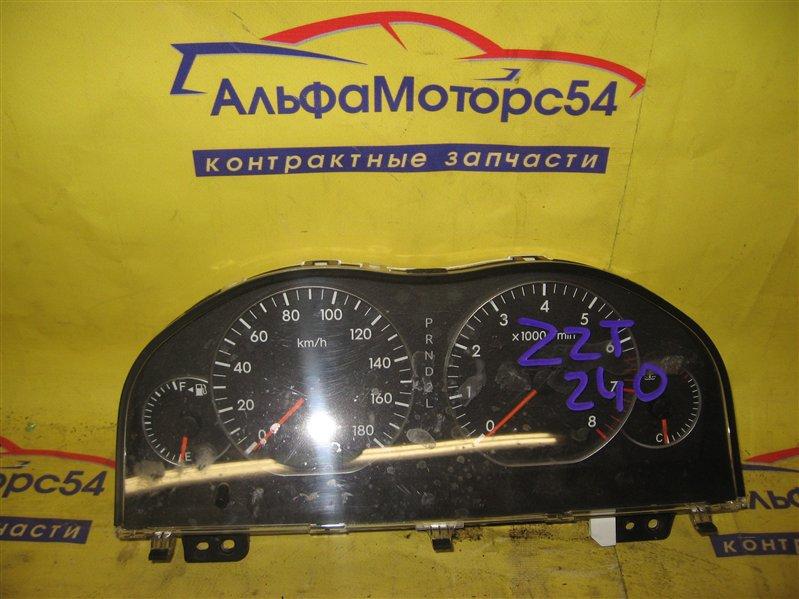 Панель приборов Toyota Premio ZZT240 1ZZ-FE 2003