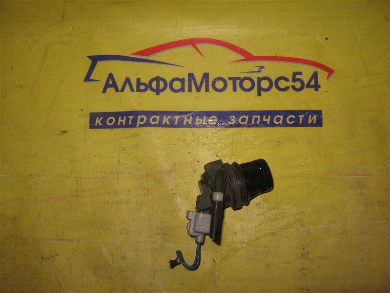 Мотор омывателя Toyota Vitz SCP90 2SZ-FE