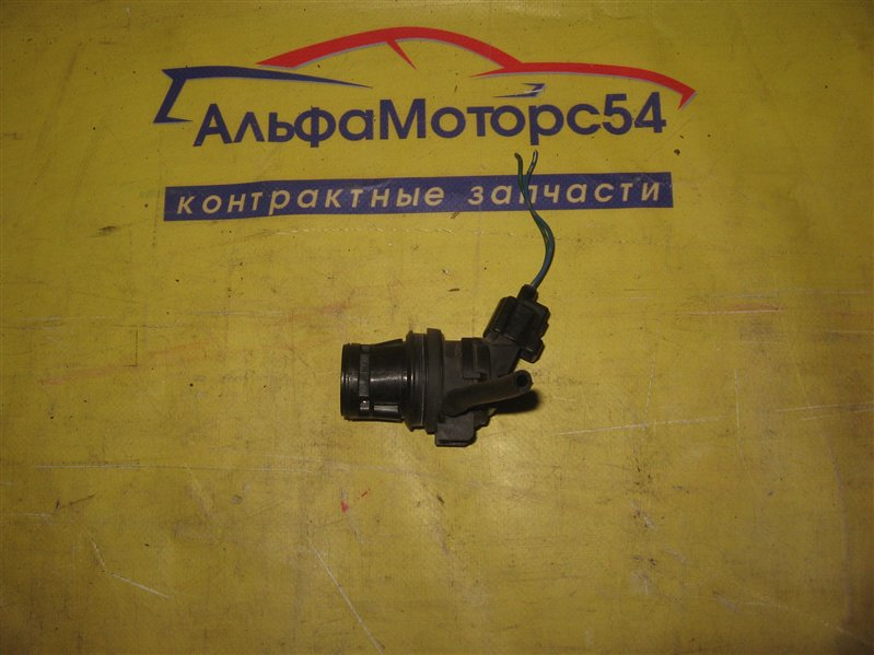 Мотор омывателя Toyota Vitz KSP90 1KR-FE